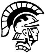 Trojan Logo Clipart.