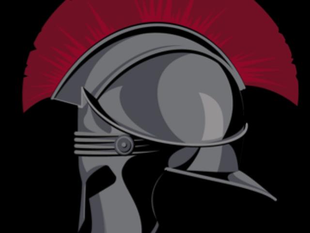 Trojan Clipart Trojan Helmet.