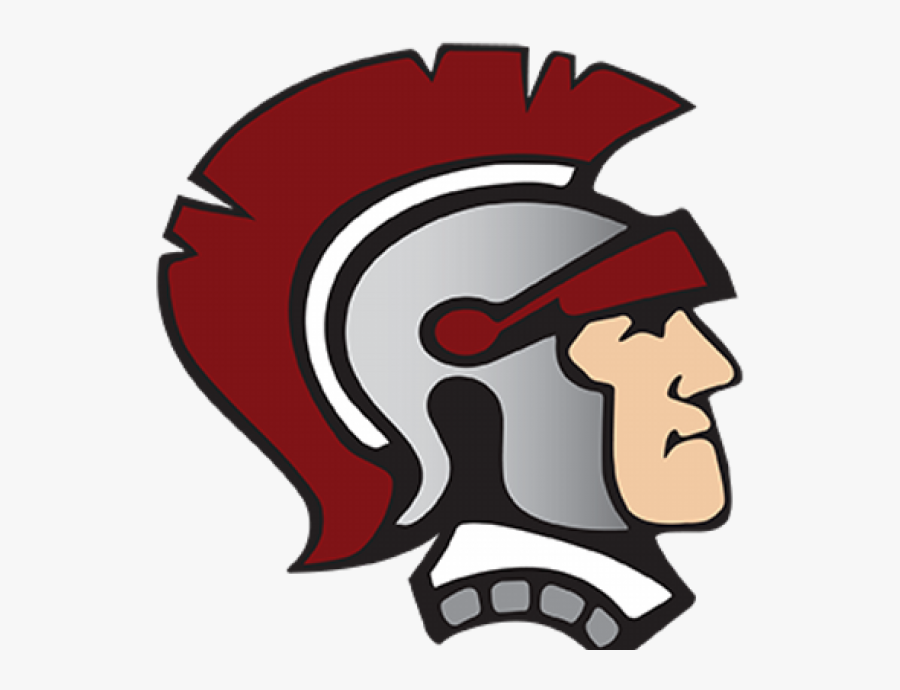 New Prague Trojans Logo , Free Transparent Clipart.