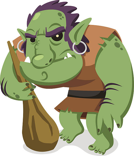 Troll clipart 4 » Clipart Station.