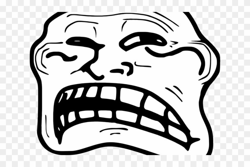 Meme Clipart Meme Face.