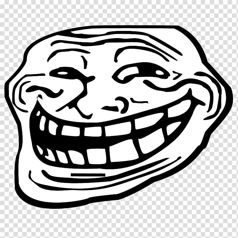 Roll face , Internet troll Trollface U mad Desktop Rage.