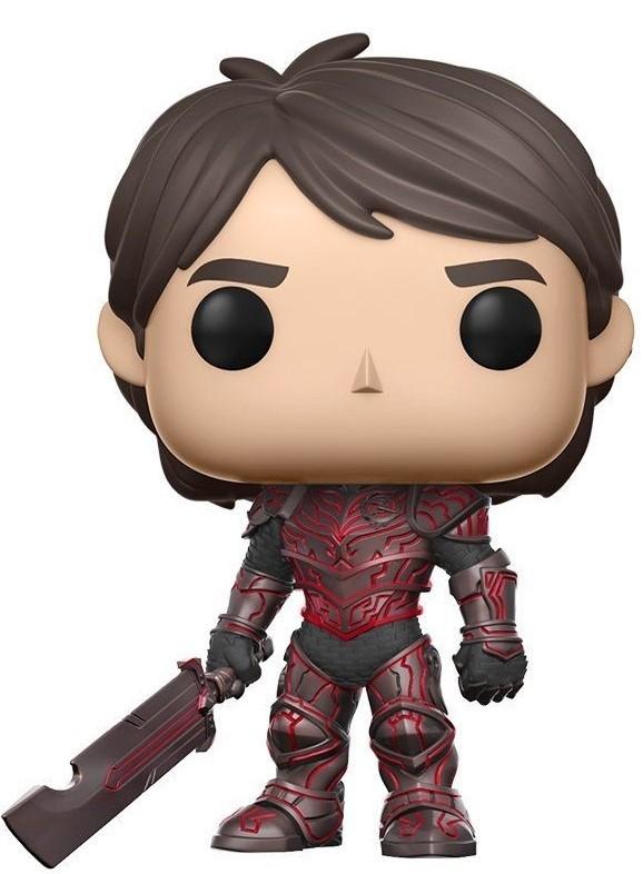 Jim (Red Armour).
