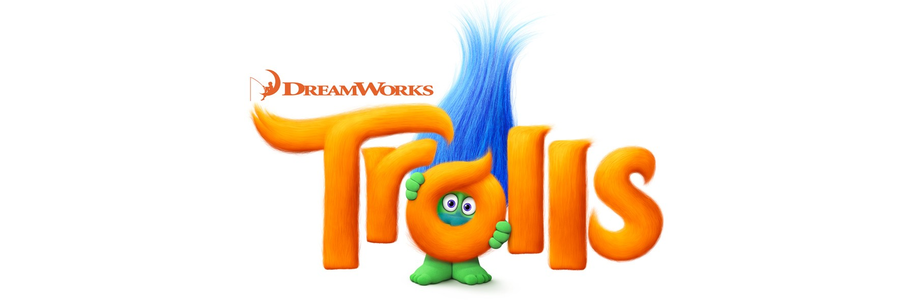 Trolls Logos.