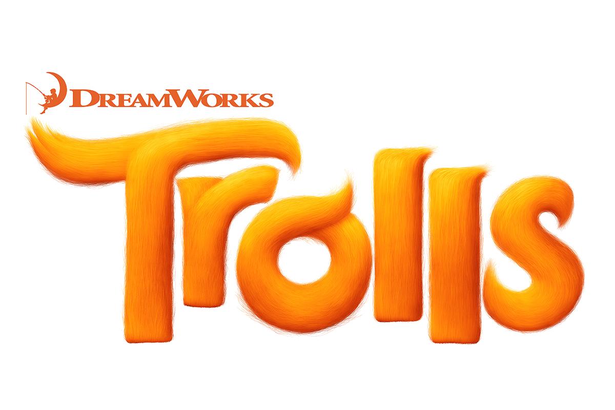 Trolls Png Logo.
