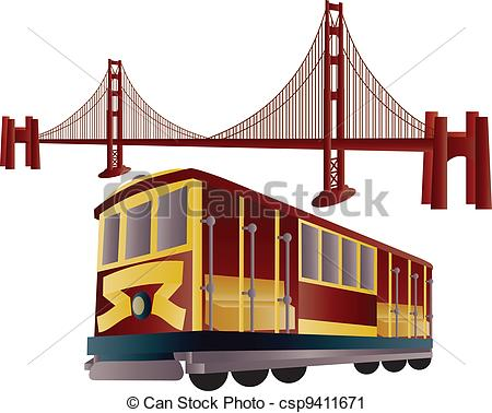 Trolley car Stock Illustrations. 2,036 Trolley car clip art images.