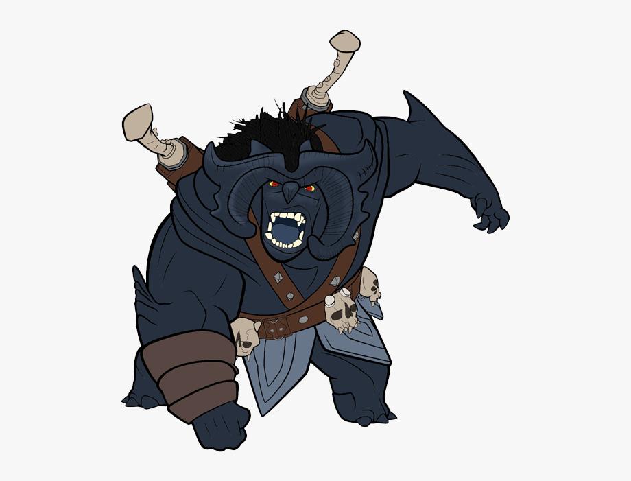 Troll Hunters Characters Clip Art , Transparent Cartoon.