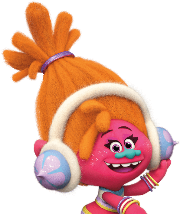 Download Trolls Characters.