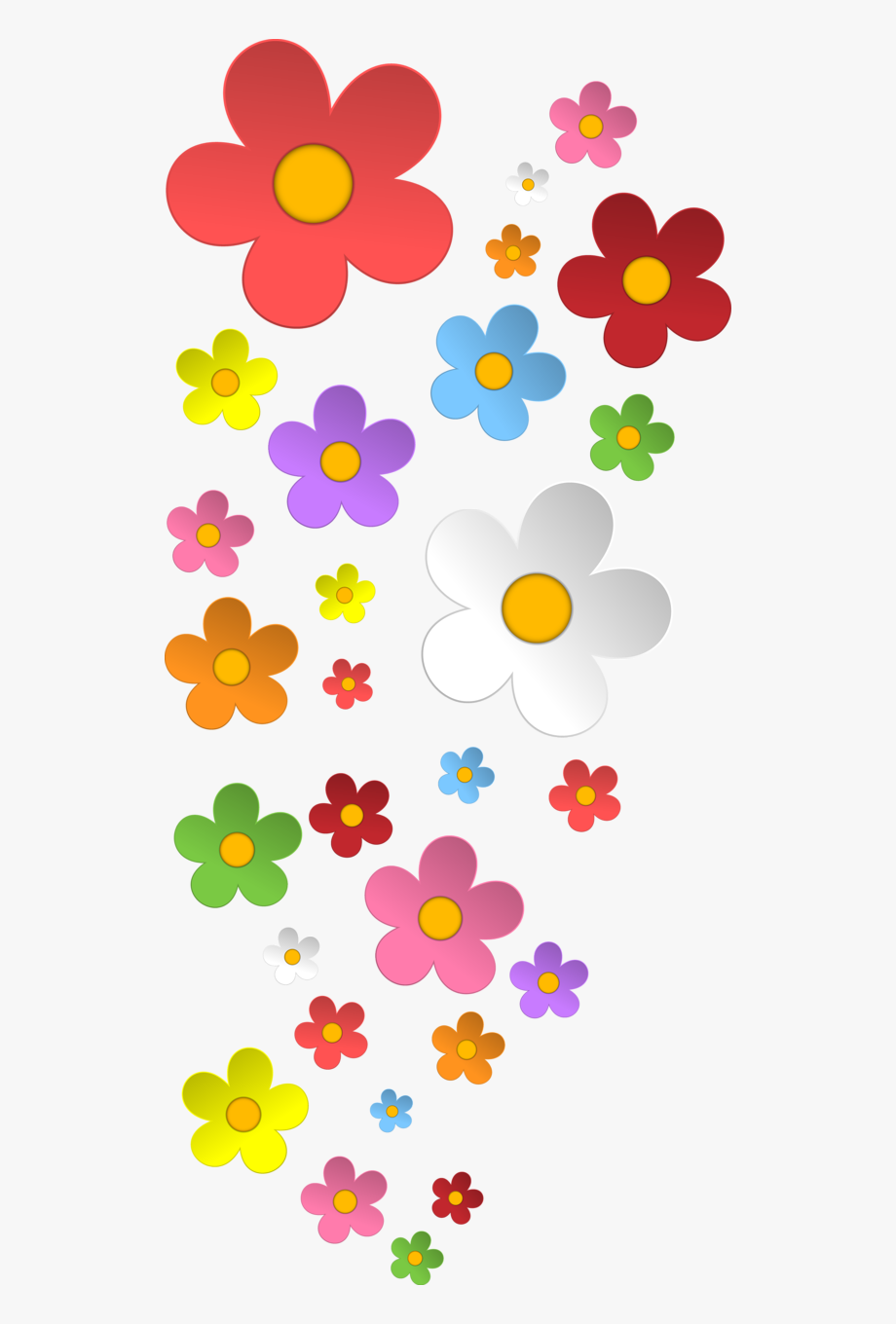 A Be Orig Png Pinterest Flowers.