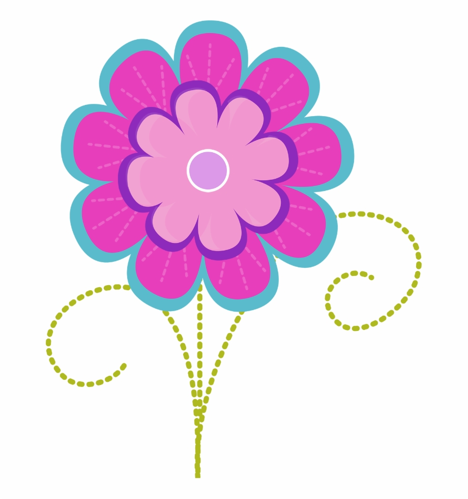 Trolls Flowers Png, Transparent Png Download For Free.