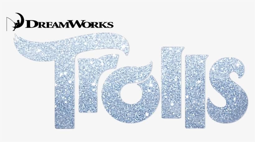 Download Free png trolls logo png.