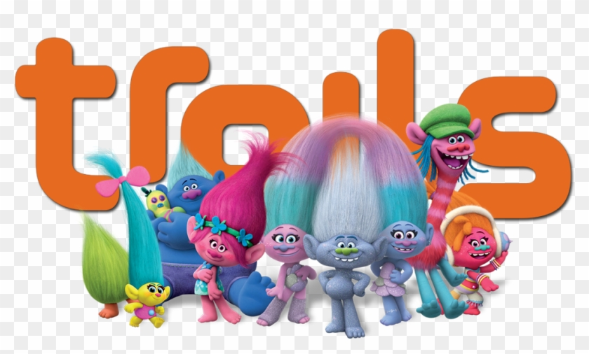 Download 28 Collection Of Trolls Movie Clipart Png.