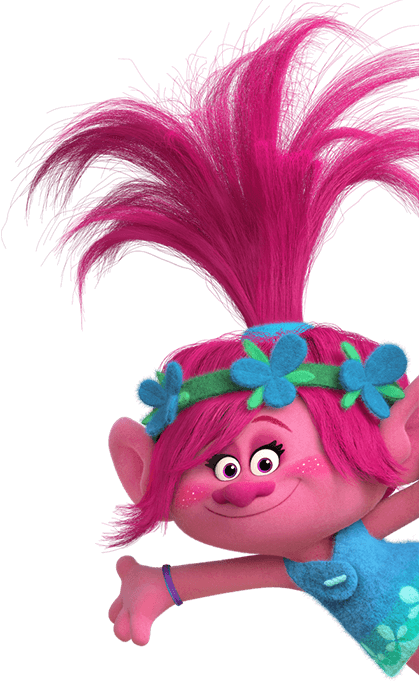 Trolls Poppy Png (109+ images in Collection) Page 3.