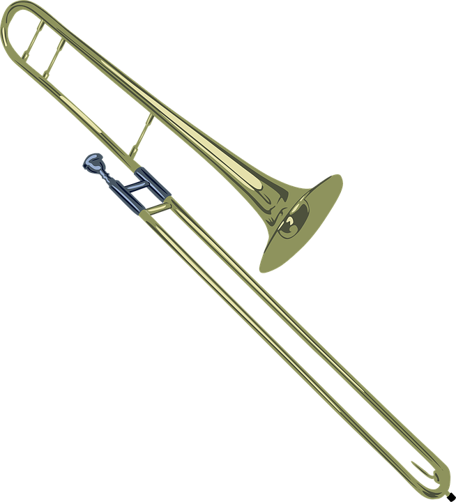 Trombone.