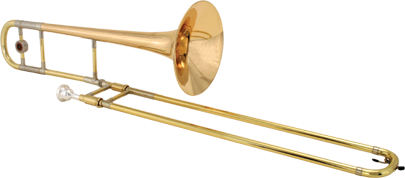 Download Trombone PNG Picture.