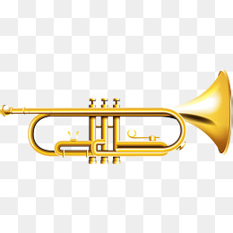 Clipart Trumpet (83+ images in Collection) Page 2.