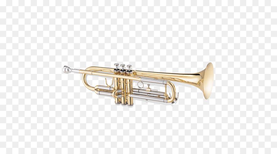 Trompeta, Instrumentos Musicales, Júpiter Trompeta Boquilla.