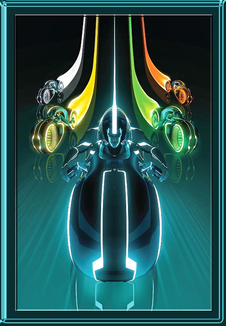 tron clipart clipground
