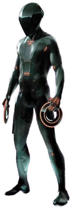 Tron Clipart.