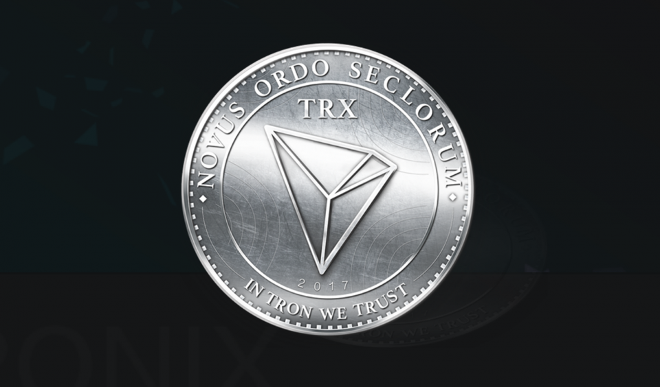 Crypto Watch: TRON (TRX) Price Surges Over 500% In A Week.