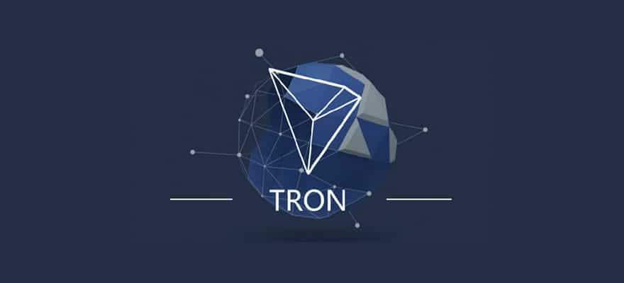 Coin Analysis: TRON.