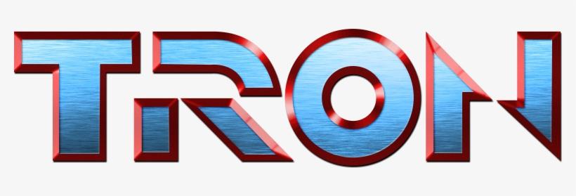 Tron Logo Png.