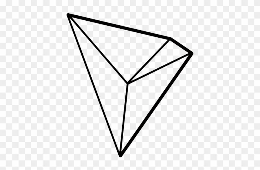 Tron Cryptocurrency.