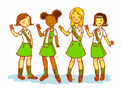 1000+ images about Brownie Troop ideas on Pinterest.