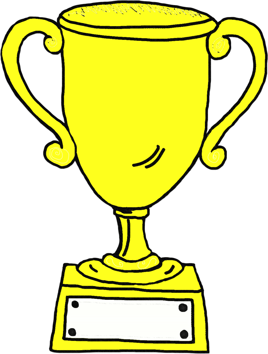 Trophy clip art free free clipart images 2.