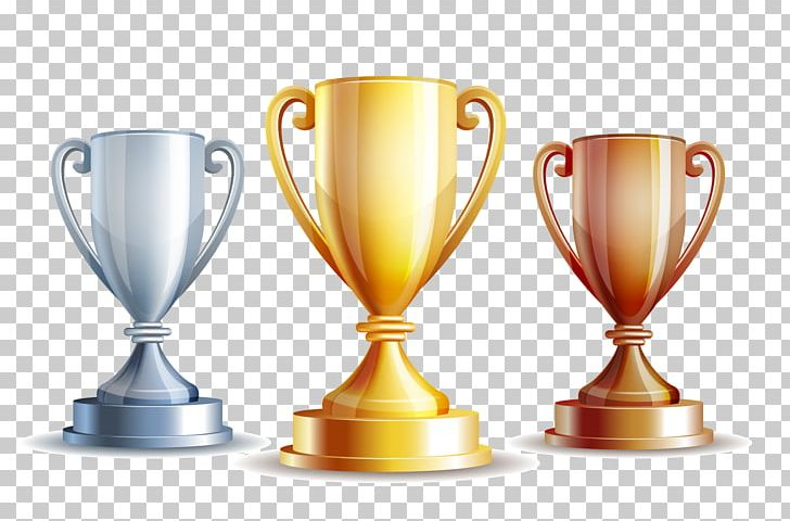 Cup Trophy PNG, Clipart, Award, Bronze, Cartoon Trophies.