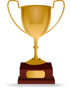 Trophy Clip Art at Clker.com.