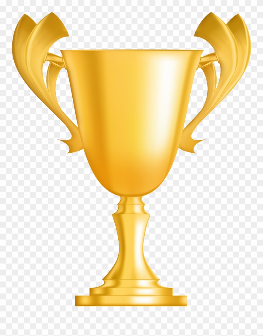 Trophy Clipart Free.