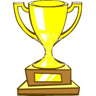 Trophy Clipart & Trophy Clip Art Images.