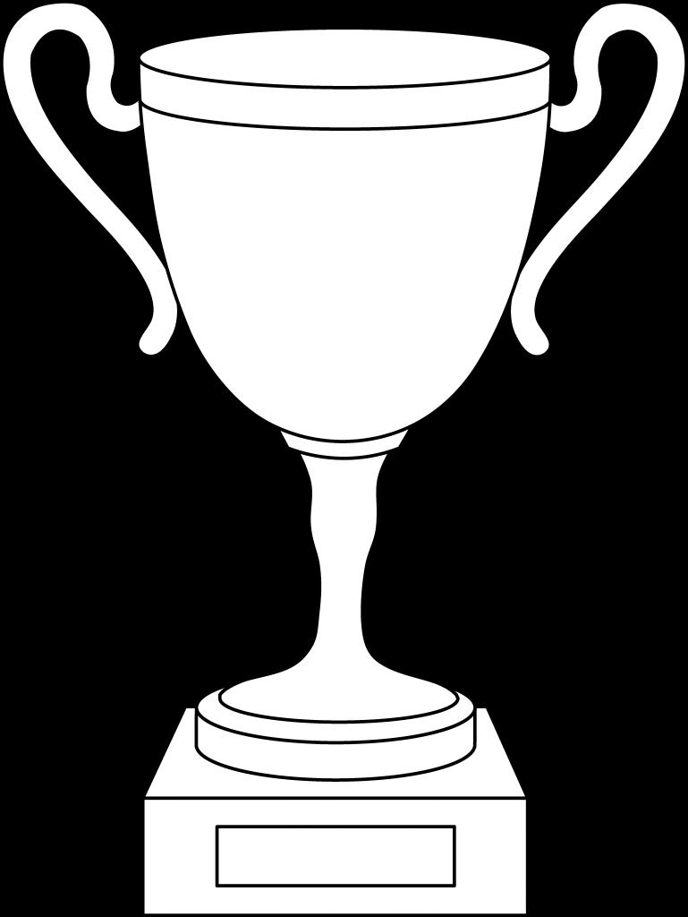 Trophy Clipart.