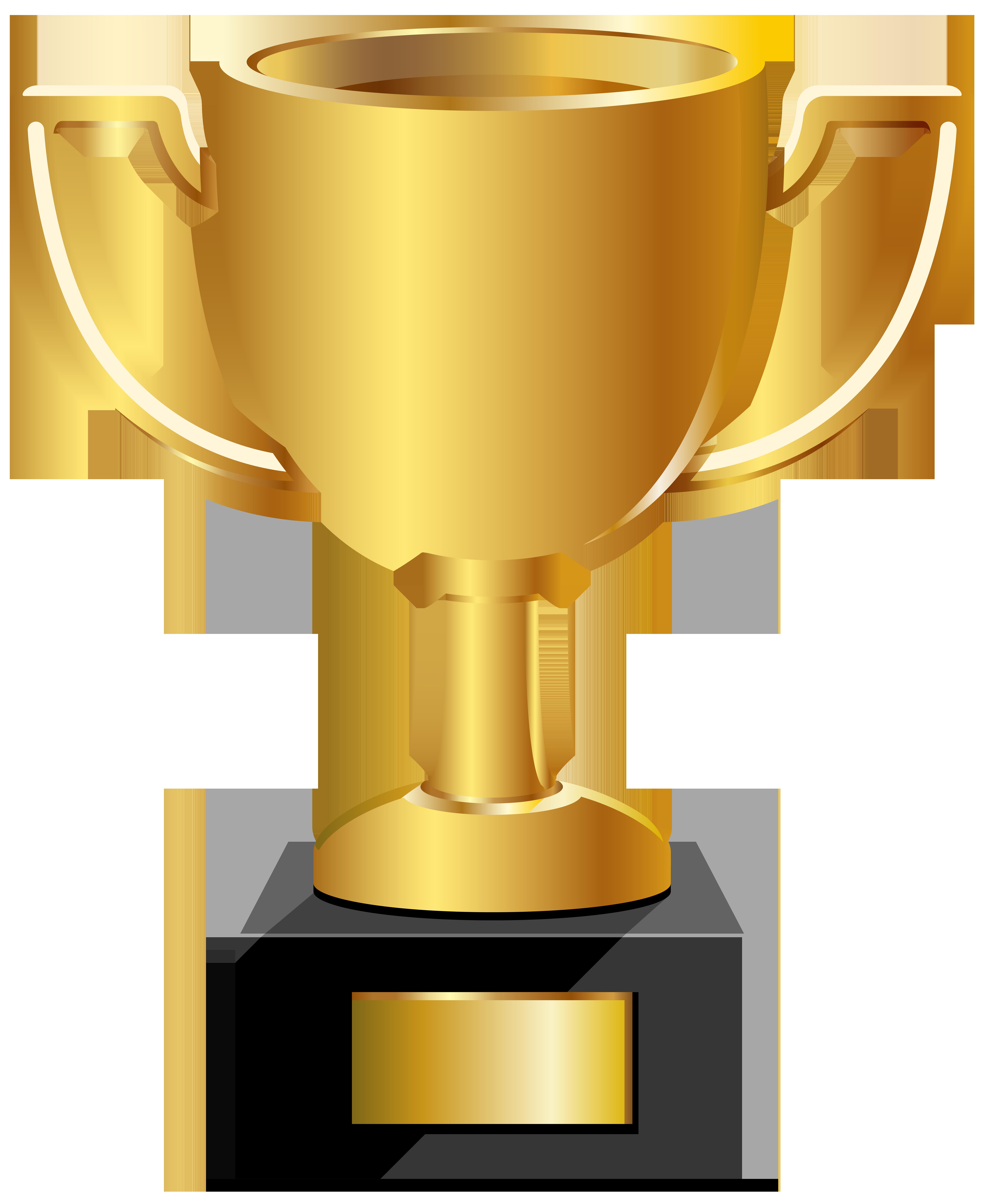 Trophy Medal Clip art.