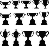 Trophy Cup Clip Art.