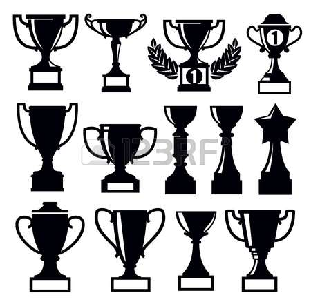 29,780 Trophy Cup Cliparts, Stock Vector And Royalty Free Trophy.