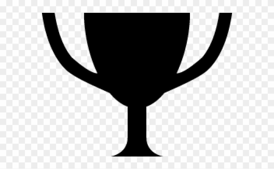 Drawn Trophy Icon Png.
