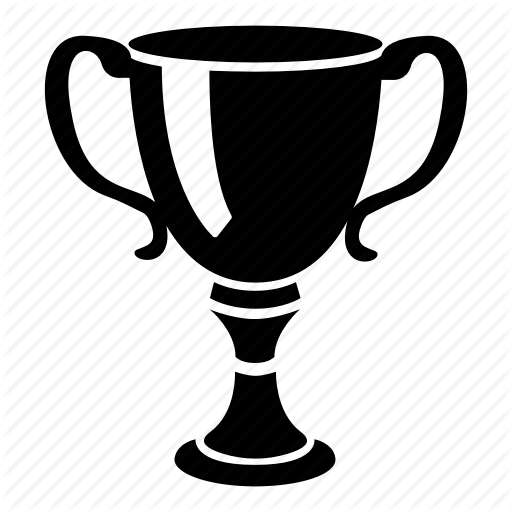 Trophy Icon Png #346740.
