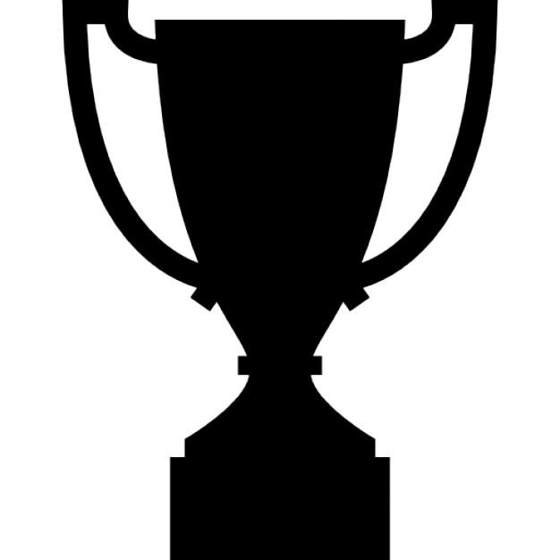 Trophy Icon Vector #80501.
