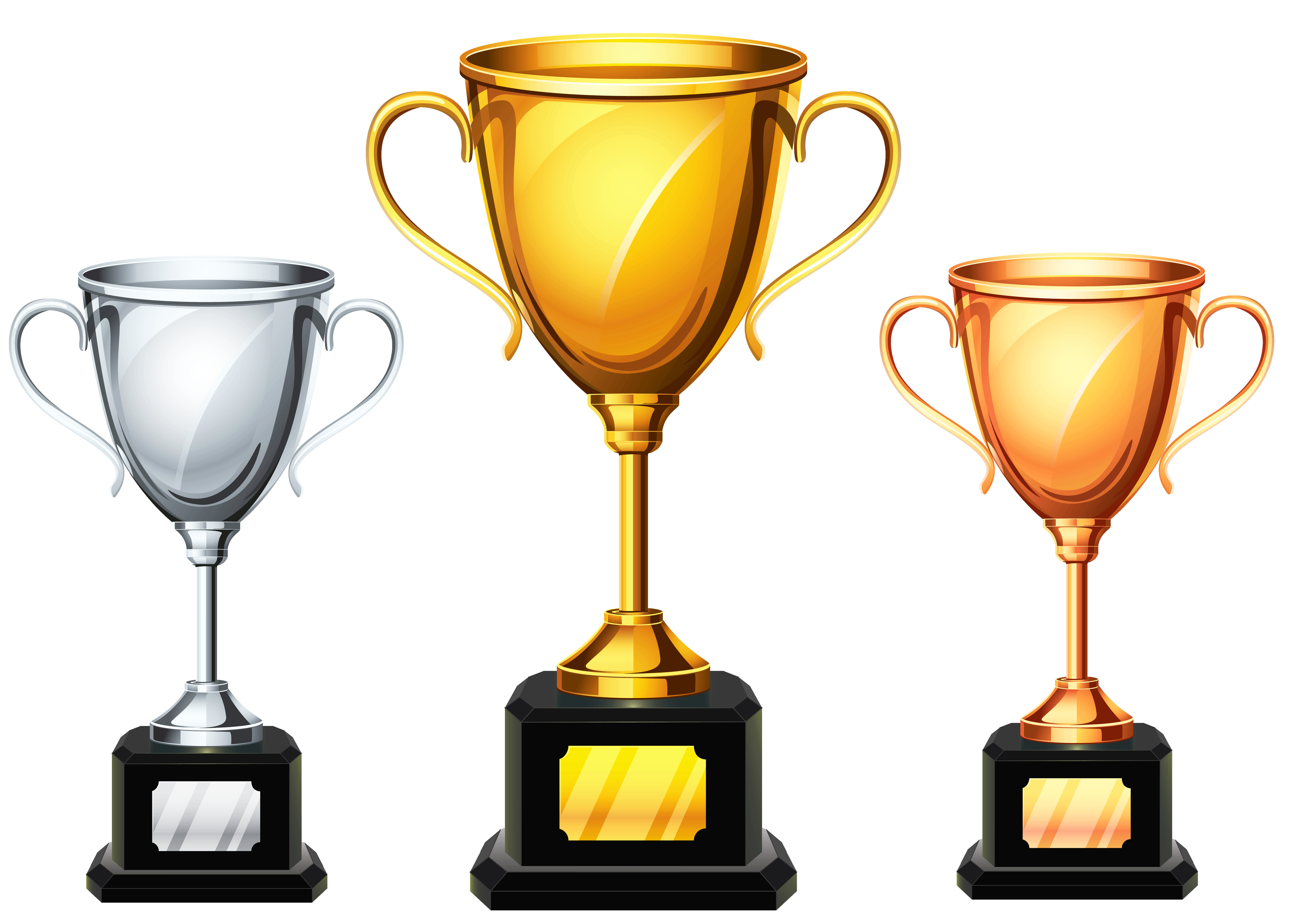 Free Trophy Clipart Transparent, Download Free Clip Art.