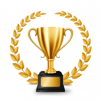 Trophy Vectors, Photos and PSD files.