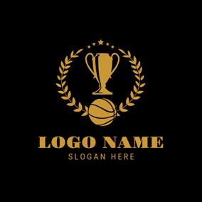 Free Trophy Logo Designs.