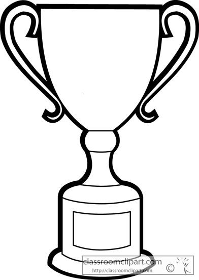 Top 10 Trophy Award Clipart#1899523.