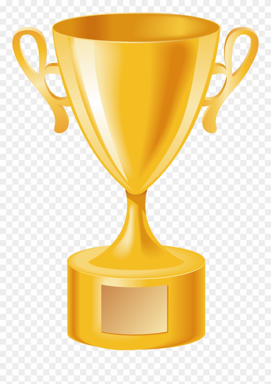 Trophy Scalable Vector Graphics Clip Art.