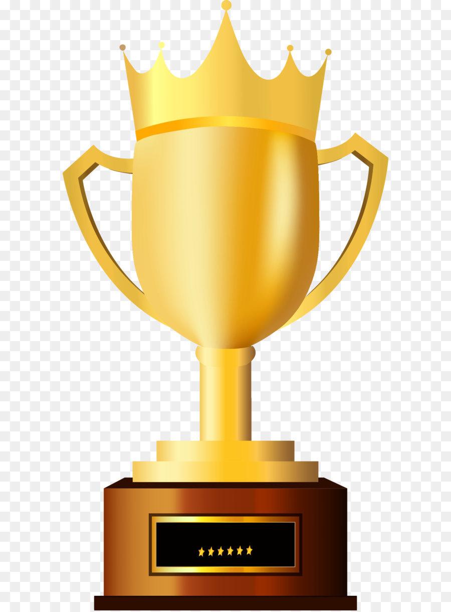Trophy Vector Png & Free Trophy Vector.png Transparent.