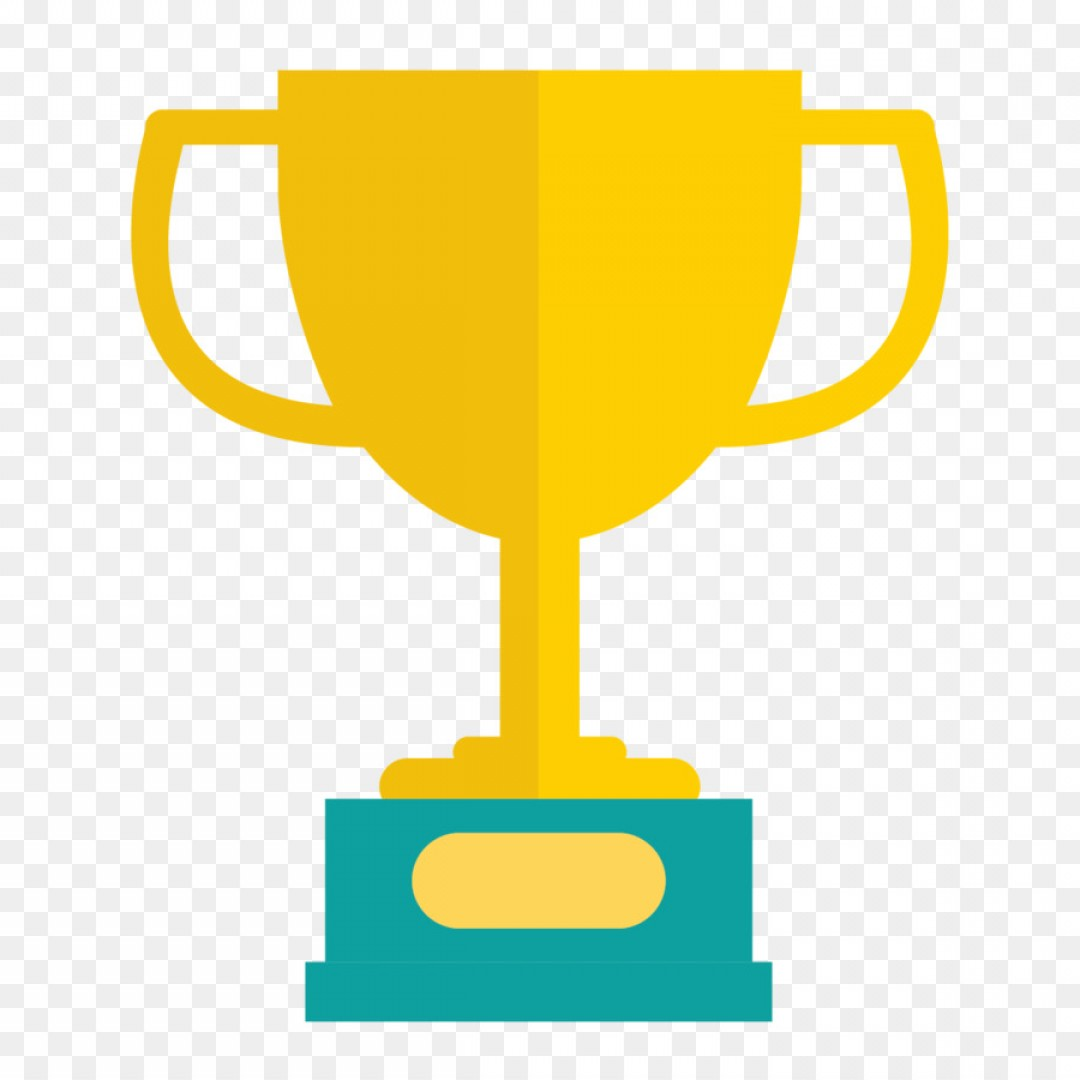 Png Trophy Icon Vector Trophy.