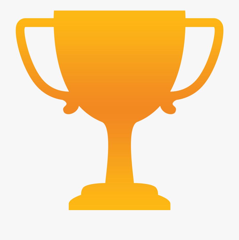 Download Png Trophy Vector Clip Art.