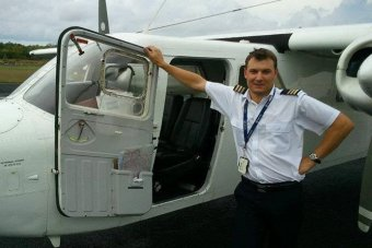 PNG plane crash: report blames loss of engine power for.