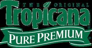 Tropicana / best Logo Vector (.AI) Free Download.